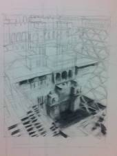 Beginning of relational architecture project