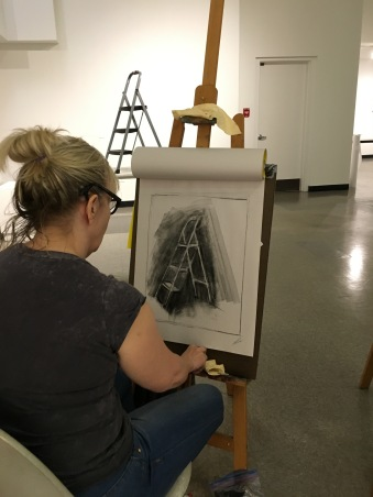 Summer 2016 Basic Drawing Artist's Guild - 12 of 27