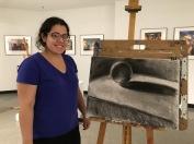 Summer 2016 Connie Farhang - Chiaroscuro project