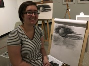 Summer 2016 Basic Drawing Artist's Guild - 23 of 27
