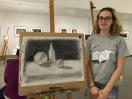 Summer 2016 Basic Drawing Artist's Guild - 25 of 27