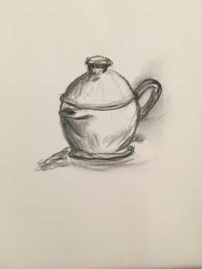 Summer 2016 Basic Drawing Artist's Guild - 3 of 27