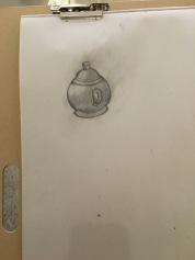 Summer 2016 Basic Drawing Artist's Guild - 7 of 27