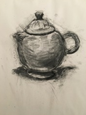 Summer 2016 Basic Drawing Artist's Guild - 8 of 27