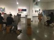 Perceptual Grid and Mondrian Tool exercises