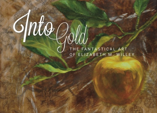 Elizabeth M. Willey Into Gold Showcard Front 9.7.18